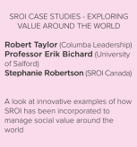 sroi case studies around the world